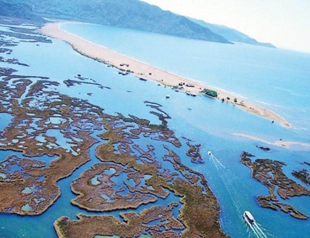 Dalyan Deltası